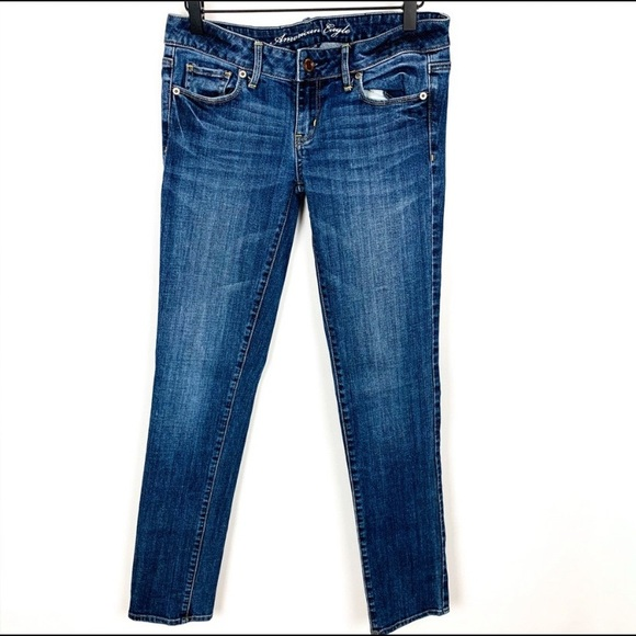 American Eagle Outfitters Denim - American Eagle | Super Stretch Skinny Jeans